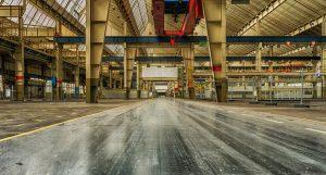 Gestion de ayudas a la reindustrialización